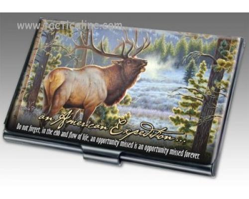 Tactical innovations elk business card holder colourmoves
