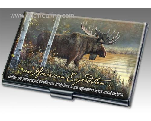 Tactical innovations moose business card holder colourmoves
