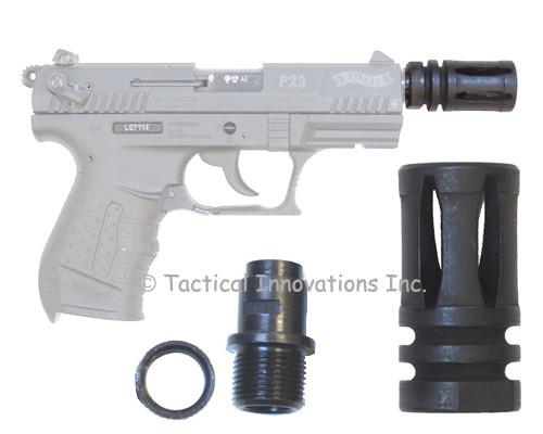 Tactical Innovations
